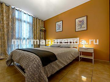 Spain, Canary Islands, Tenerife, Playa de las Americas, apartments 1